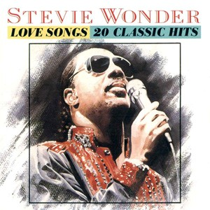 Stevie Wonder Does He Have A Few Records That Are Really