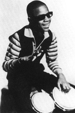 Stevie Wonder* Little Stevie Wonder - Fingertips