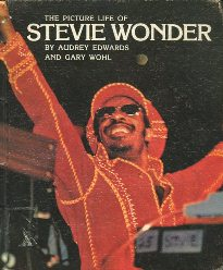 stevie wonder a biography essay Stevie wonder, an american singer, harmonica player, and keyboardist, was born in 1950 near detroit after moving into the city at a young age, he picked up music quickly and was signed by motown.